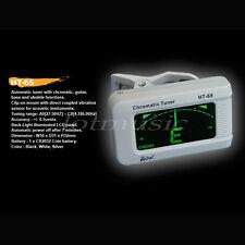 Belcat Chromatic Automatic LED Digital Tuner For Guitar Bass Ukulele HT-65