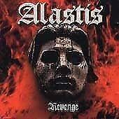 Alastis : Revenge CD Value Guaranteed from eBay's biggest seller!