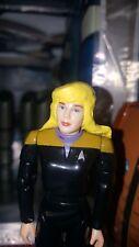 Equinox Crew Lot of 4  Star Trek Voyager CUSTOM action figures lot more loose #3