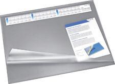 Schreibunterlage SYNTHOS VSP grau, B x H mm: 520 x 650 (Läufer; #Schreibtisch...