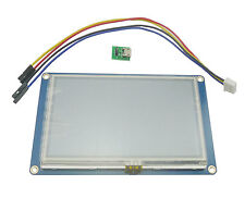 English Nextion 4.3'' 480x272 HMI TFT LCD TFT Screen Touch Panel Display Module