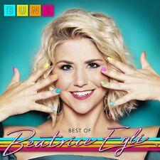 BEATRICE EGLI - Bunt Best Of CD NEU & OVP (Das neue Album 2020 mit Ihren Hits)