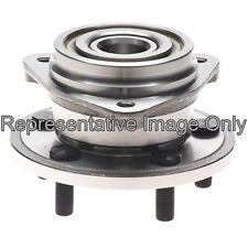 Wheel Bearing-w/o ABS Rear AUTOZONE/ DURALAST-BEARING&SEALS (BTECH) DL512275