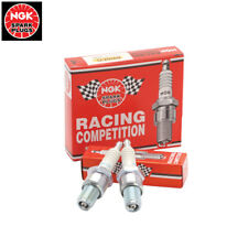X 2 NGK Sparkplug Plug YZ 250 91-19 BR8EG 94 95 96 97 98 99 10 11 12 13 14 15 16