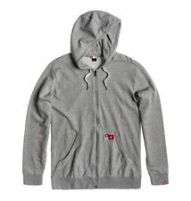 DC Shoes Core Zip Hoody (XL) Grey