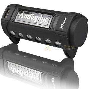 Audiopipe 10 Farad Power Capacitor Digital Display 10000 Watts Max ACAP-10000