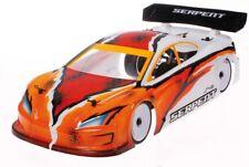 Serpent Eryx 411 4.1 Touring Car 1/10 EP - SER400019