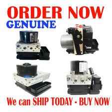 GENUIN 99-05 SAAB 9-3 9-5 ABS Pump Control Module EXCHANGE 0273004578 0265220625