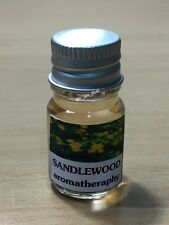 5ml Aroma Sandalwood Frankincense Essential Oil Bottles Aromatherapy Oil natural