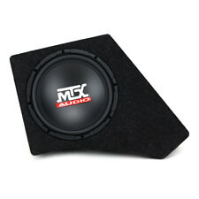 "MTX J-WRANGLER-07A AMPLIFIED THUNDERFORM w/ 10"" SUB for 4-DOOR JEEP WRANGLER JK"