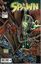 Comic - Spawn - Nr. 11 von 1998 - Kiosk Ausgabe - Infinity Verlag deutsch