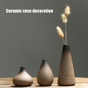 Classic Ceramic Flower Vase Nordic Art Vase Tabletop Flower Pot Party Home Decor