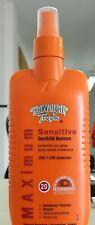 Hawaiian Tropic Maximum Sensitive protezione solare spray SPF 20 30 40 OMA06