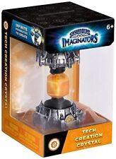 Skylanders Imaginators - Crystal - Tech  Xbox One PS4 PS3 Xbox 360 Nintendo Wii