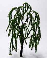 Goodwood Scenics - Model Weeping Willow Tree 125mm 00 gauge scenery K7