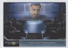 2014 Cryptozoic Ender's Game #20 This is Only the Beginning Non-Sports Card 2a1