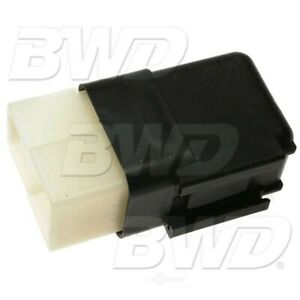 Horn Relay  BWD Automotive  R5005
