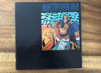 Jan 1965 ARTFORUM Art Magazine Matisse Diebenkorn Liechtenstein Knute Stiles