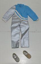 Tenue Outfit vêtement espace BIG JIM Vintage Action Set Aventure MATTEL
