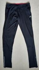 Karrimor run black fitness sports gym leggings size 18