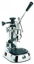 La Pavoni Europiccola EL Manuelle Espressomaschine - Silber