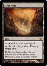 Mine des Morts-Terrains FOIL / PREMIUM -  FTV : Exiled Strip Mtg From the vault