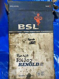 BSL Renold  16B-1 BS Simplex Roller Chain 1 inch Pitch