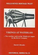 The Rolls-Royce Heritage Trust: Vikings at Waterloo