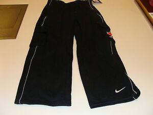 Team Canada 2012 IIHF World Junior Championship Age 6 Fleece Pants Pockets
