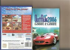 Semer 2006 Coast 2 Coast PLAYSTATION 2 PS2 PS 2 Retro