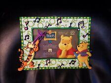 Disney Winnie The Pooh Picture Frame orig plastic bag