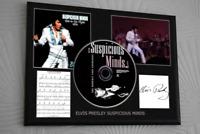 QUEEN FREDDIE MERCURY KNEBWORTH PARK LIVE 1986 FRAMED CD SIGNED  TRIBUTE