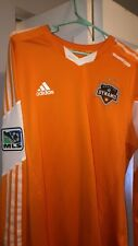 MLS Houston Dynamo XL Jersey