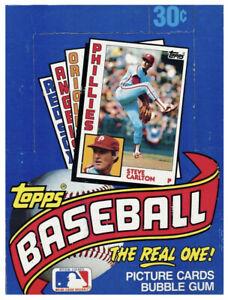 .20 Cents Ea! No Minimum! 1984 Topps Complete Your Set You Pick 251-500 EX/MT-MT