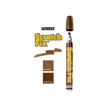 Miller Scratch Fix Pen Medium Brown For Minor Repairs & Touch Ups on Furniture