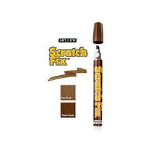 Miller Scratch Fix Pen Medium Brown Furniture Touch Up Marker Pen