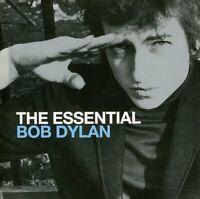 Bob Dylan - The Essential Bob Dylan [CD]