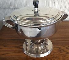 Wheatley Hills Golf Club NY Parzinger Mueck Cary Chafing Dish Pyrex Liner