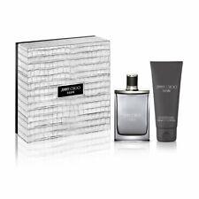 Jimmy Choo Man Edt 50ml & Shower Gel 100ml Gift Set