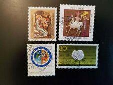 Briefmarken 48 Weihnachtsmarke, Tag der Briefmarke, Gregorianischer Kalender