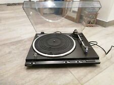 Technics SL-DD33 Direct Drive Automatic Plattenspieler turntable