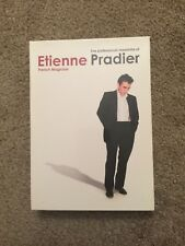 The professional repertoire of Etienne Pradier - Close Up, Guy Hollingworth
