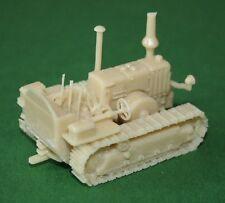 MGM 080-128 1/72 Resin WWII Lanz-Bulldog 55hp Tractor