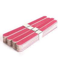10PCS/pack Nail Art Sanding Files Polish Acrylic Block Buffer Manicure Tools