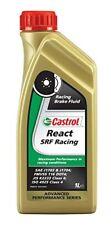 Castrol Break Fluid React SFR Racing - Fluido per freni Auto 10 litri