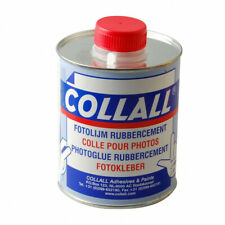 Collall - Photo Glue Tin+Brush - 250 ml