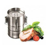 Press Ham Maker Kitchen Dining Meat Fish Poultry Seafood Patty Press Cooking