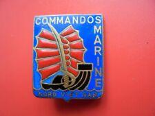 Commandos Marine - Nord Viet Nam