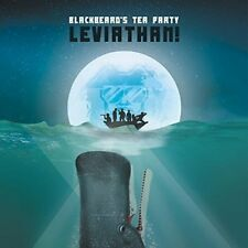 Blackbeards Tea Party - Leviathan! (EP) [CD]