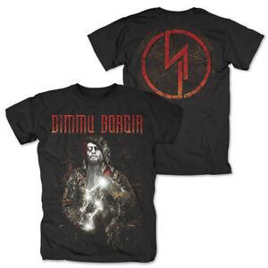 DIMMU BORGIR - EONIAN Silenoz T-Shirt